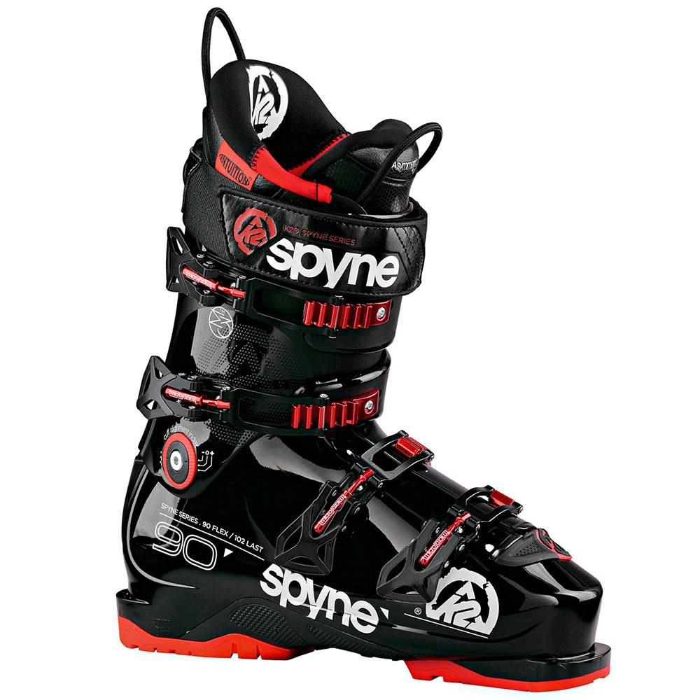 De Ski A Neuve 90 Chaussure Discount Homme K2 Spyne Prix 0wnOPk8
