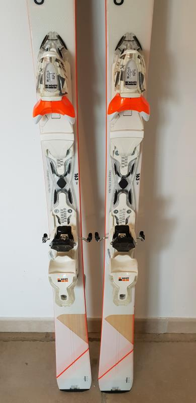Rossignol Prix D'occasion Famous A Test 2018 Discount 8 Xpress Ski eWHIbYDE29
