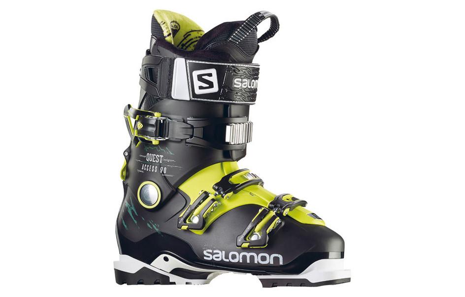 Skiokz Ski 2017 90 Chaussure Access Homme Quest Salomon De · UzpVGSMjLq