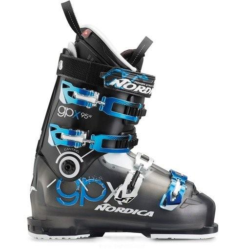 Chaussure Ski 95 Gpx A Nordica De Prix Discount W Femme DHbeWE2Y9I