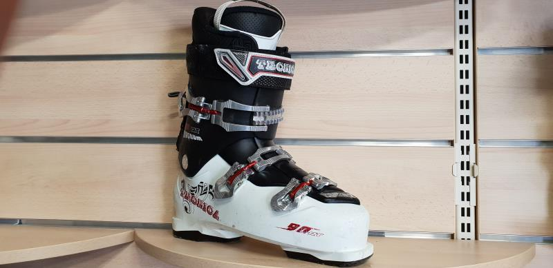 Chaussures de skis d'occasion